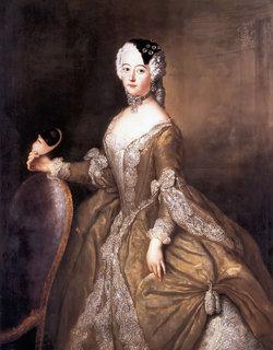 Luise Ulrike von Preu�en