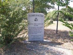 Travis County International Cemetery