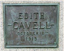 Edith Louisa Cavell