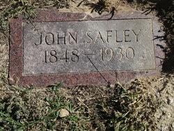 John S Safley