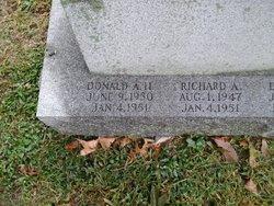 Donald A Hendry, Jr