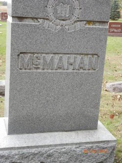 Olive L McMahan
