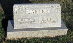 Elsie Lenora <i>Parrish</i> Carter