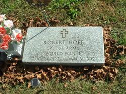 Corp Robert Hoff