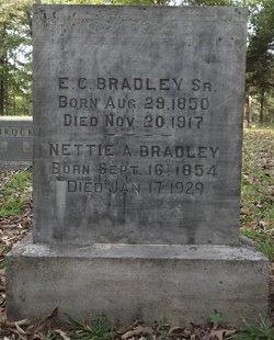 Edward Coleman Bradley, Sr