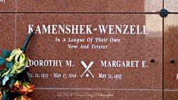 Dorothy Dottie Kamenshek