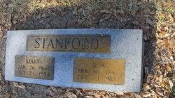 Elijah Robert Stanford