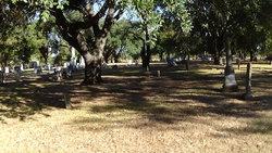 Bremond Cemetery