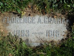 Florence Adell Graham