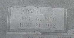 Arvel James Elder
