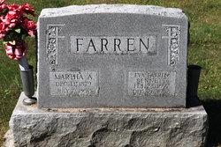Eva <i>Farren</i> Bennett