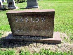 Theresa Margar <i>Piggott</i> Barlow