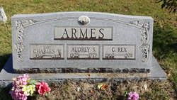 Charles W. Armes