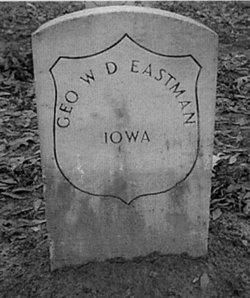 George W. D. Eastman