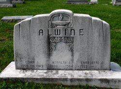 Kenneth Shellman Alwine