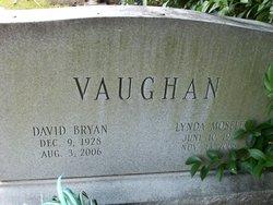 Lynda <i>Moseley</i> Vaughan