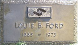 Louie <i>Browning</i> Ford