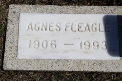 Agnes Cecilia <i>Flanagan</i> Fleagle