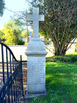 Calvary Catholic Cemetery