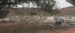 El Calvario Cemetery