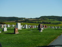 Jacobs Union Church Cemetery