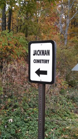 Jackman Cemetery
