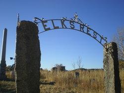 Victor Sunnyside Cemetery