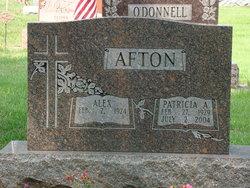Patricia <i>Peron</i> Afton