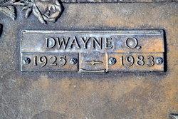 Dwayne Orven Beal