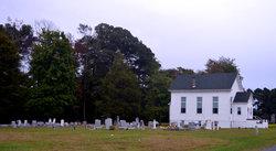 Rehobeth Methodist Cemetery