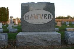 Jane <i>Hicks</i> Hawver