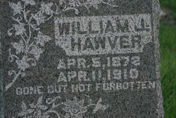 William J Hawver