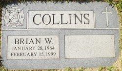 Lieut Brian William Collins