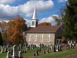 Carversville Cemetery