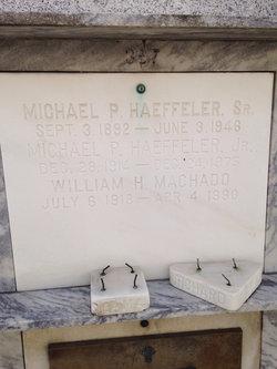 William Haeffeler Machado