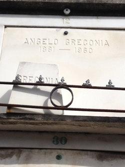 Angelo Greconia