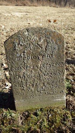 Cornelia J. Clauson