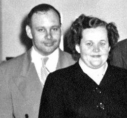 Marilyn Marie <i>Marshall</i> Burgess