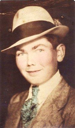 John Edward Borland