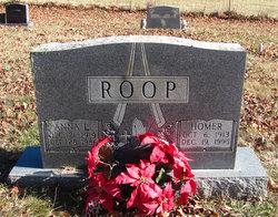 Homer Roop