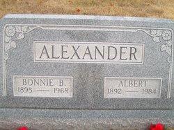Bonnie Belle Alexander