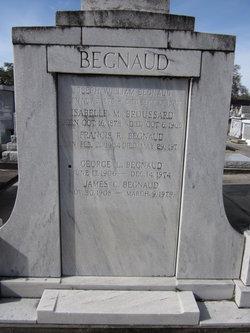 George L Begnaud