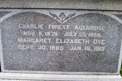 Charlie Forest Auldridge