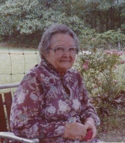 Vera Viola <i>Cagle</i> Barnes