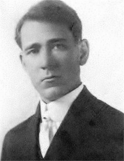 Arthur Browning Barnes