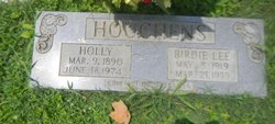 Holly D Houchens