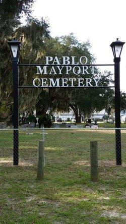 Mayport Cemetery