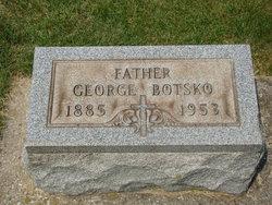 George Botsko
