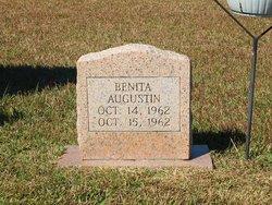 Benita Augustin