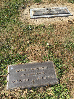Larry Lee Anderson